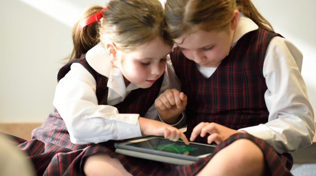 How Technology Is Changing The Face Of Education